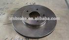 402062Y505 for NISSAN best brake rotors