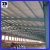 BDSS large span steel frame storage shed