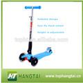 nuevo producto triciclos para niños 4 ruedas scooter vespa del retroceso