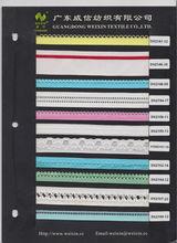 Custom high quality nylon woven elastic band for underwear