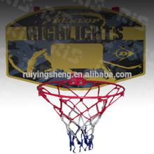 Basketball Ring & Board