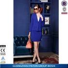 High-class customized women's business suits