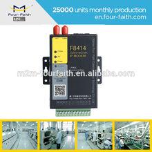 F8414 Long-Distance Remote Control Power switch,power socket zigbee module modem m