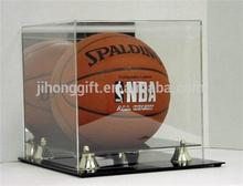 DELUXE NBA BASKETBALL ACRYLIC DISPLAY CASE