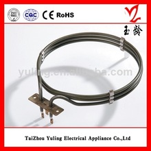 CE ROHS ISO PMI-ACP high end electric furnace heating elements for stove