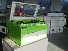 "gweike portable desktop laser engraver / laser green / laser machine engraving 40W glass tube 20x12"""