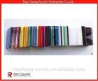 high quality virgin color cast pmma sheet