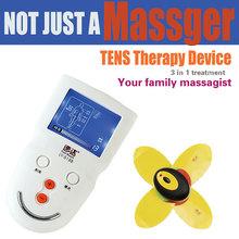 hot-sale tens digital ems unit electrical massage apparatus