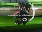 gweike 30W portable desktop laser engraver / green laser / co2 laser tube