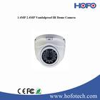 Hot sale 2mp 3mp Vandalproof IR Dome Camera cctv camera
