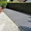 factory derect sale best wood plastic composite for outdoor flooring