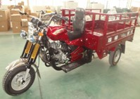 chine gas 150cc 3 wheel motorcycle ZF150ZH