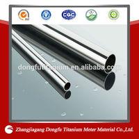 grade 316 jis/sus/astm/aisi stainless steel tube