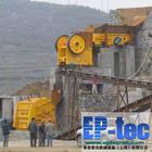 High efficience stone crusher machine plant price from china