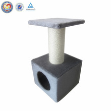 QQPET Discount wholesale cheap cat tree
