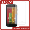 Laptop screen protector (all models we can manufacture) for Motorola G 2nd Generation