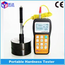 Kairda leeb hardness tester retail universal hardness measure instrument