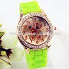 New Design Decorative Wristwatches
