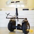Le meilleur de l'environnement unique siège voiturettes de golf électriques pour la vente à bas prix