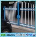 portail en fer forgé design