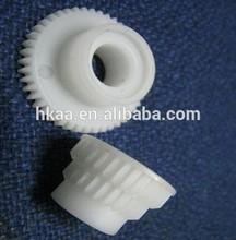 custom genuine printer gear for laserjet 5025 printer opc drum gear, printer gear