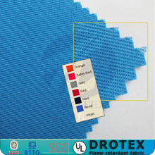 8.4 Cal/cm2 HRC Level 2 100% Cotton FR Twill Fabrics For Safety Welding man Suit