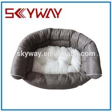 2014 Hotsale Cotton washable dog bed