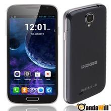 Cheap Wholesale Original DOOGEE DG300 Smartphone 5.0inch IPS Screen MTK6572 Dual-Core 3G Phone