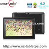 7 inch A23 tablet pc free dropshipping available