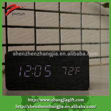 2014 Hotsale Wooden Decorative Gift Antique Clock