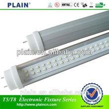 (PLAIN) High brightness reasonable price 10W LED Tube/ 600mm SMD LED tubes