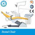ampiamente usato dentista sedia cinese riunito dentale