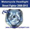 Motorcycle headlight assembly for Street Fighter 2008-2012 FHLDU001