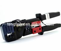Brand ProsKit RJ45,RJ11 Modular Crimping Tool (200mm) / electric crimping pliers
