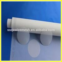 polyester or nylon mono filter screen mesh for water filtering, water fiter screen mesh--200mesh-75micron