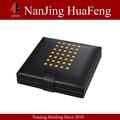 nanjing fornitore oem di fascia alta custodia in pelle per sigari