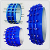 China supplier manufacturing expansion joint pipe stainless steel pipe expansion joint