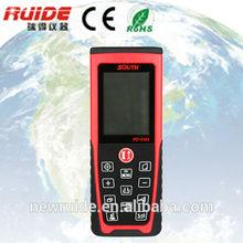 Automatic digital length measuring instrument/laser distance meter/laser rangefinder
