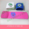High Quality customized soccer captain armband made in china
