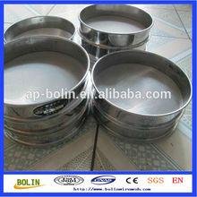 50 micron 500 micron 200 micron mesh sieve(Factory)