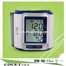 COCET digital electronic blood pressure meter