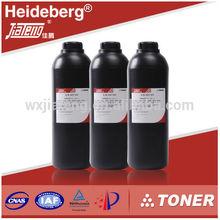 TYPE 6110D /6210D photo Toner powder for RICOH AF 1060/1075/2051/2060/2075 copier toner powder