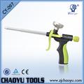 Cy-097 hochbau handwerkzeugen kunststoff-körper polyurethanschaumisolierung