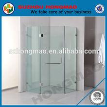 10mm vetro standard australiano diamante vetroresina cabine doccia