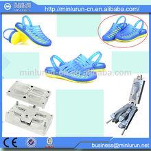 Croc shoe mould,Jelly shoe mould,Aluminum Jelly mould