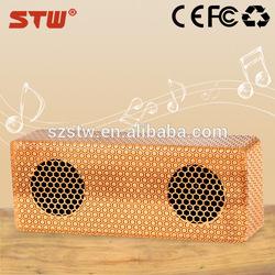 Cheapest Handfree portable bluetooth stereo mini speaker