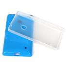 Hot Selling Rubber TPU Soft Case For Nokia Lumia 520