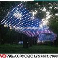 YD Profesional IP68 CE FCC Aprobado exterior 12 voltios luz led