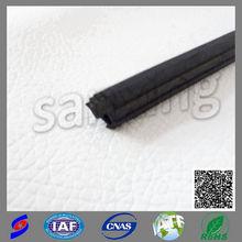 door weather seal rubber strips,door seals and shielding