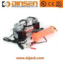 150PSI tire pump double cylinder pump 2014